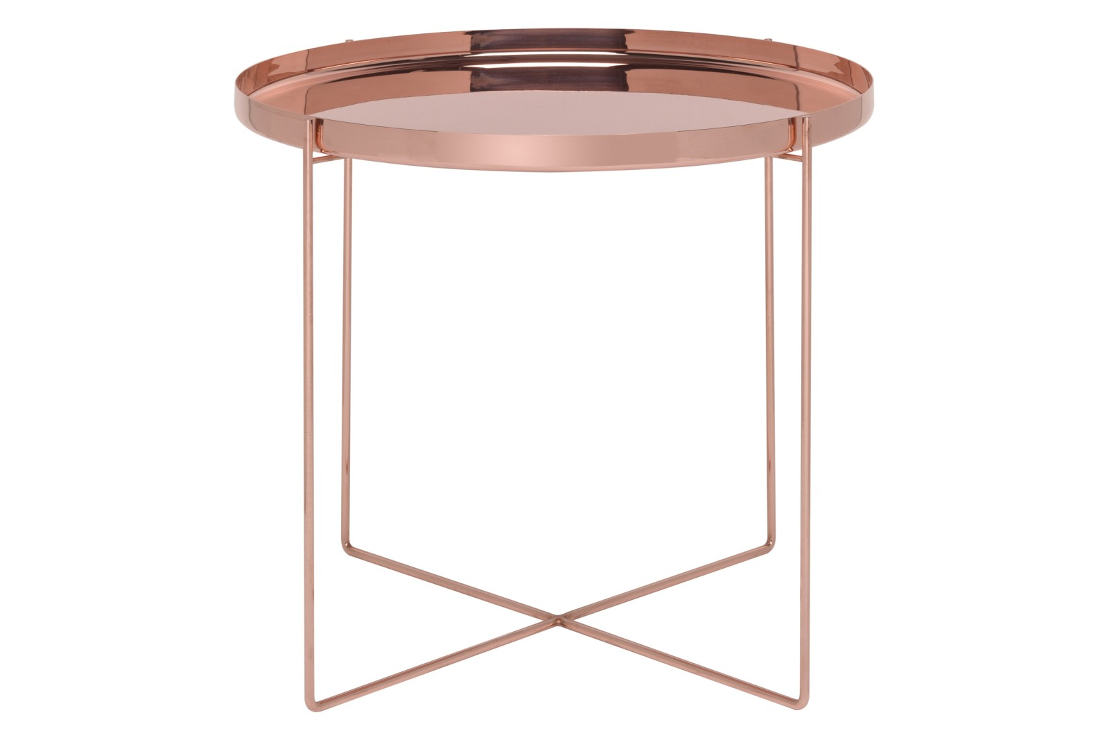 CM05 Habibi Side Table Copper, Large