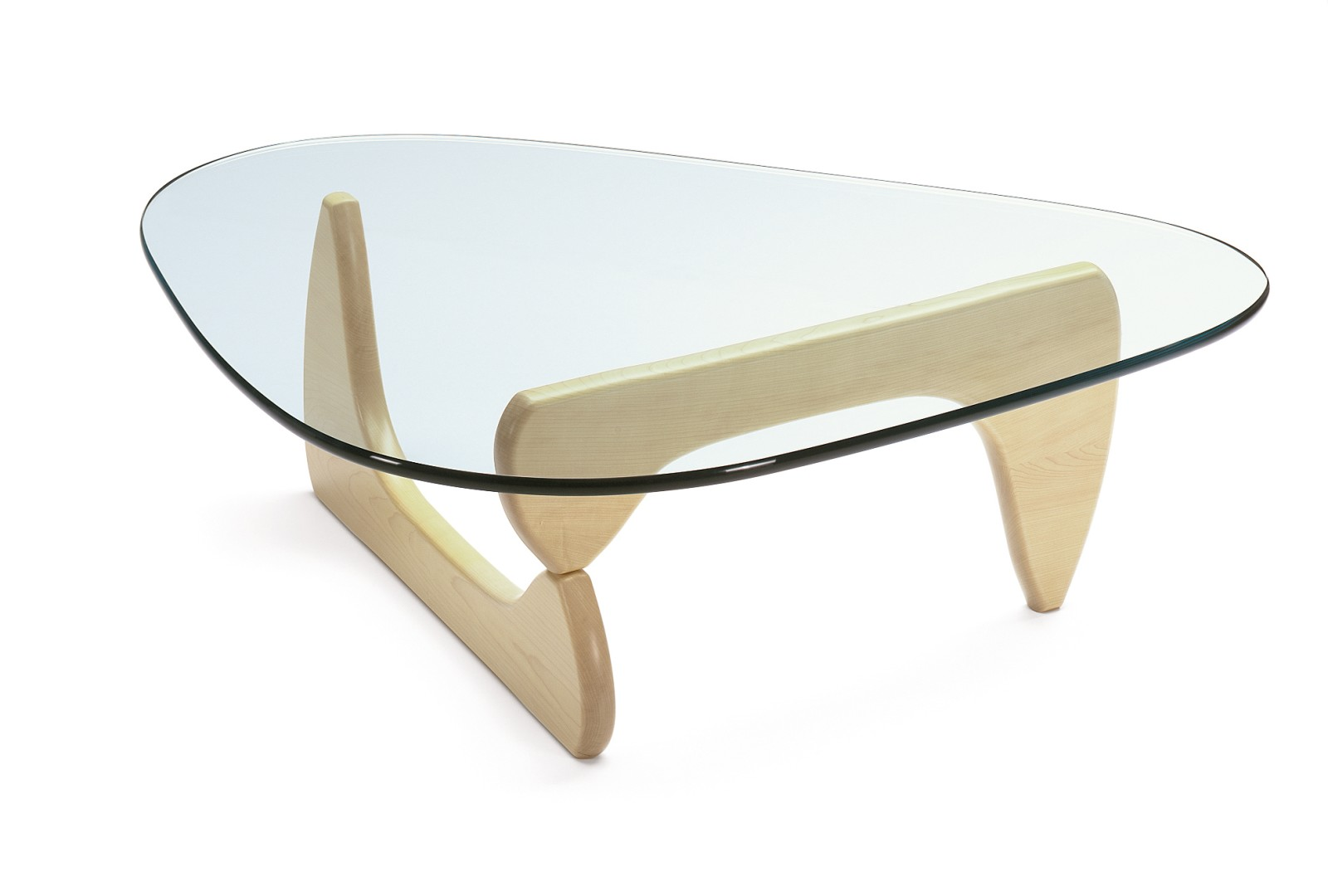 Coffee Table Maple