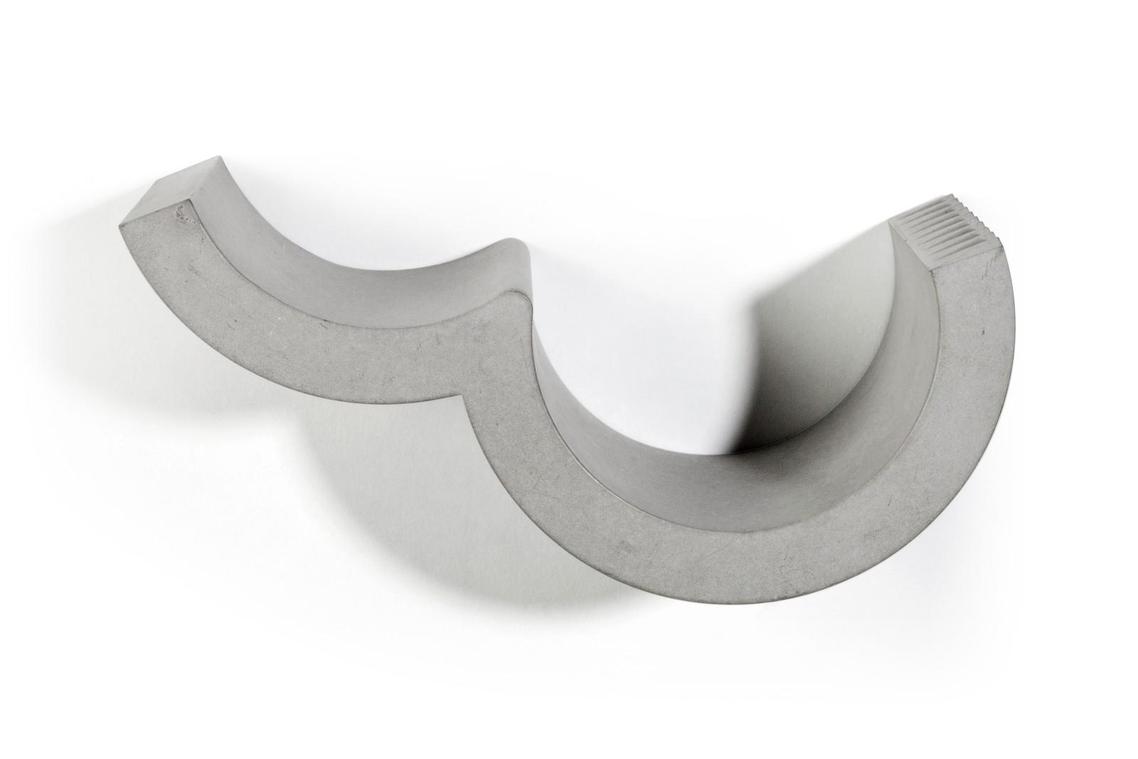 Concrete Cloud XS Toilet Paper Dispenser - Set of 2