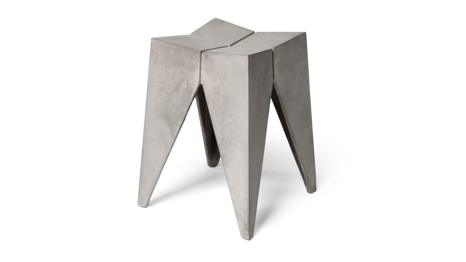 Concrete Stool Bridge