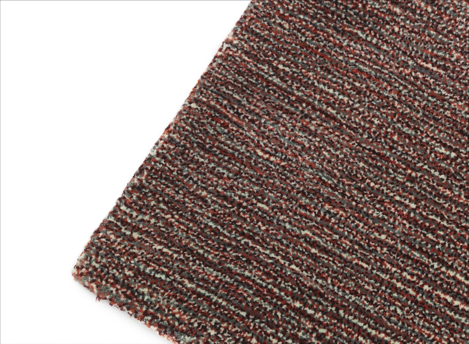Confetti Rug Medium, Red Multi