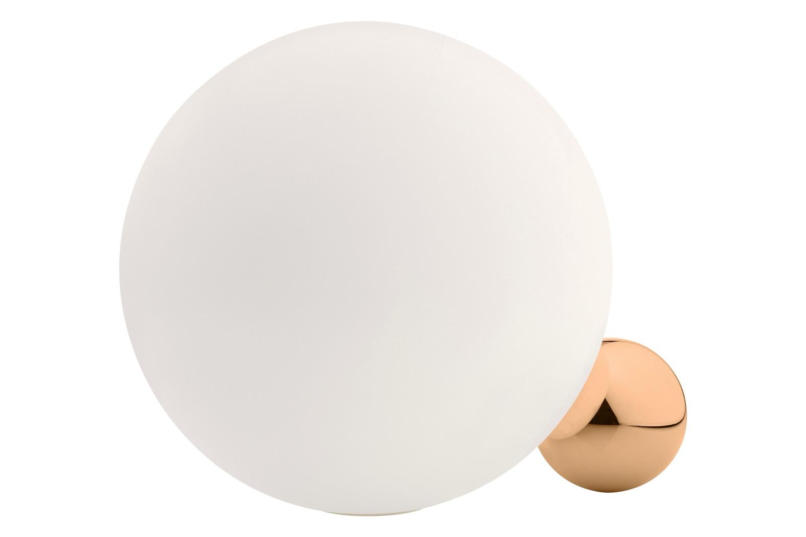 Copycat Table Lamp Copper