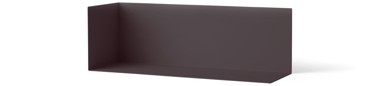 Corner Divider Purple