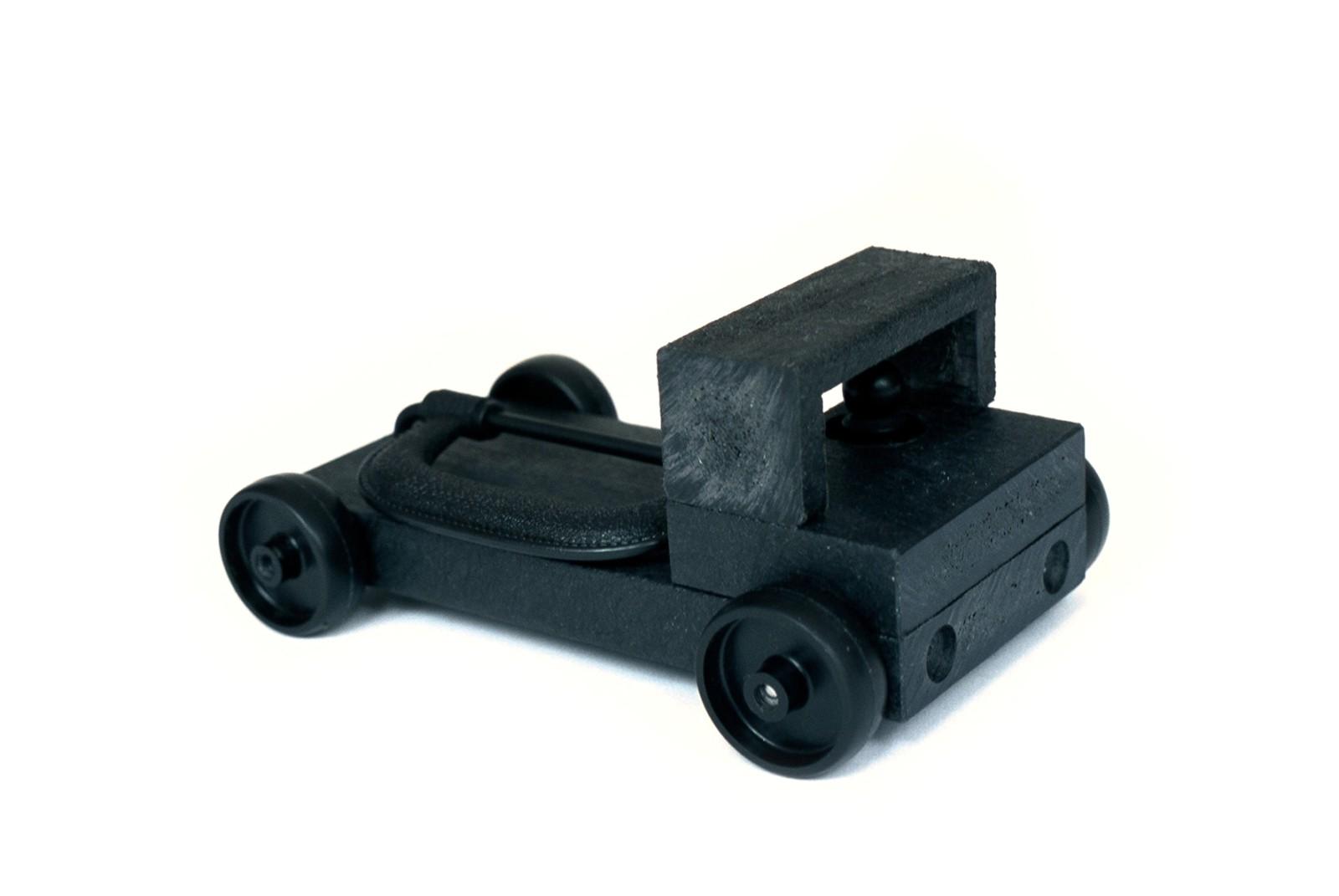 Crash Car For Children