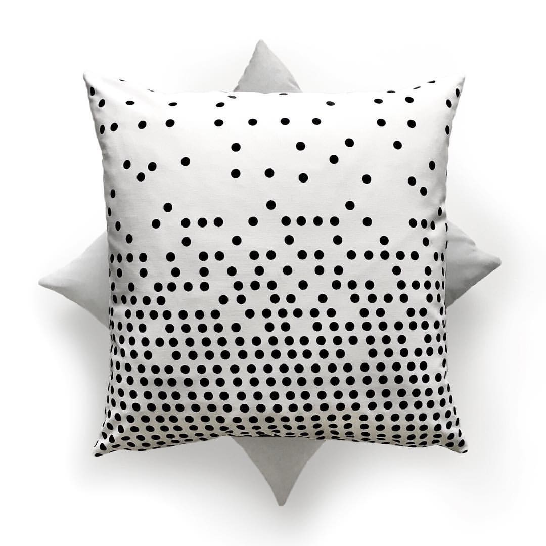 Cushion Covers Dots Cushion Cover