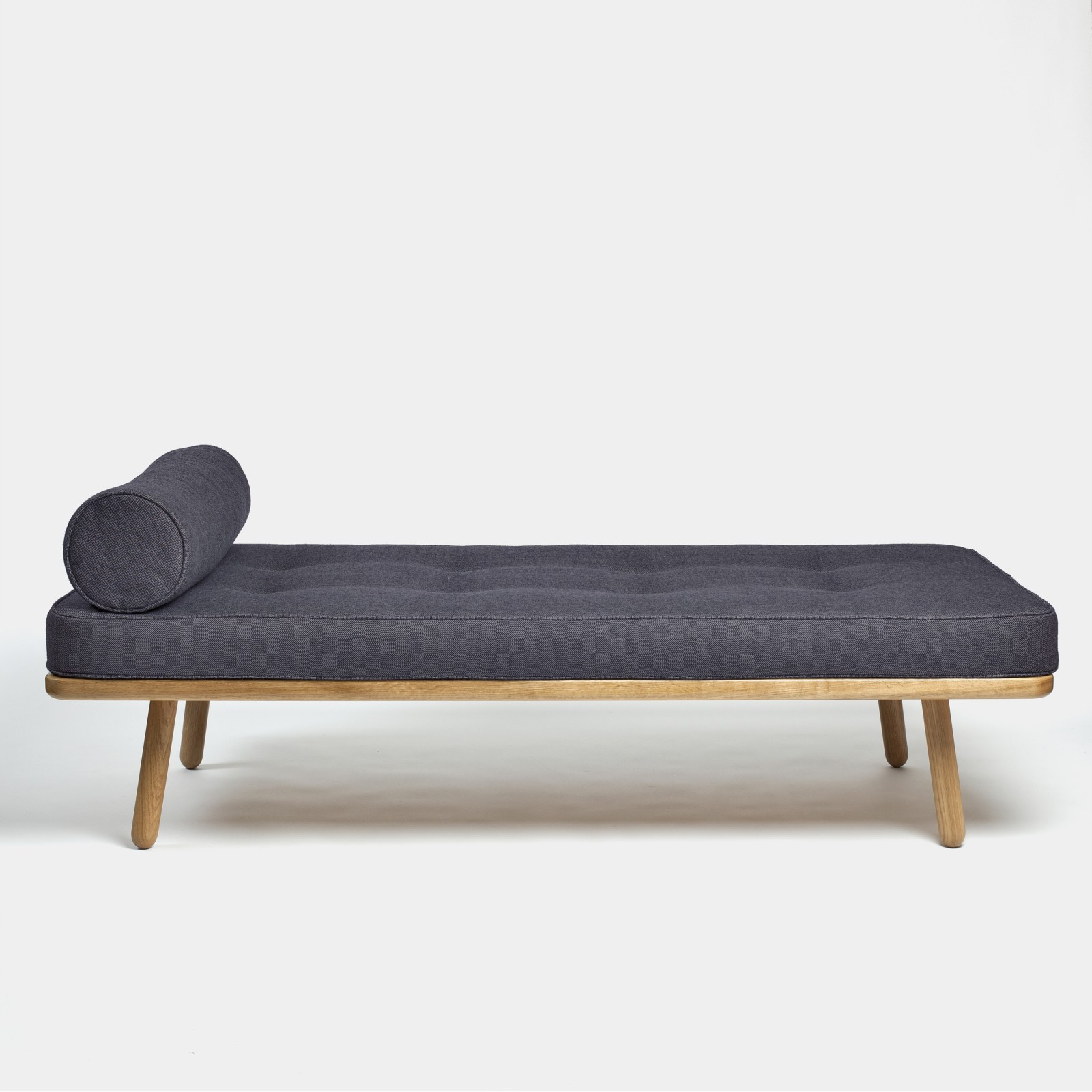 Day Bed One Bolster Turnberry Purple