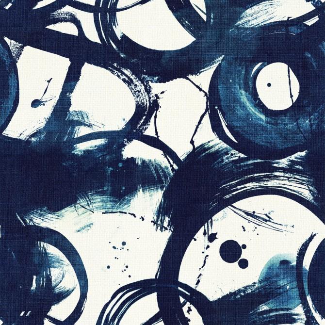 Denim Spirit Wallpaper
