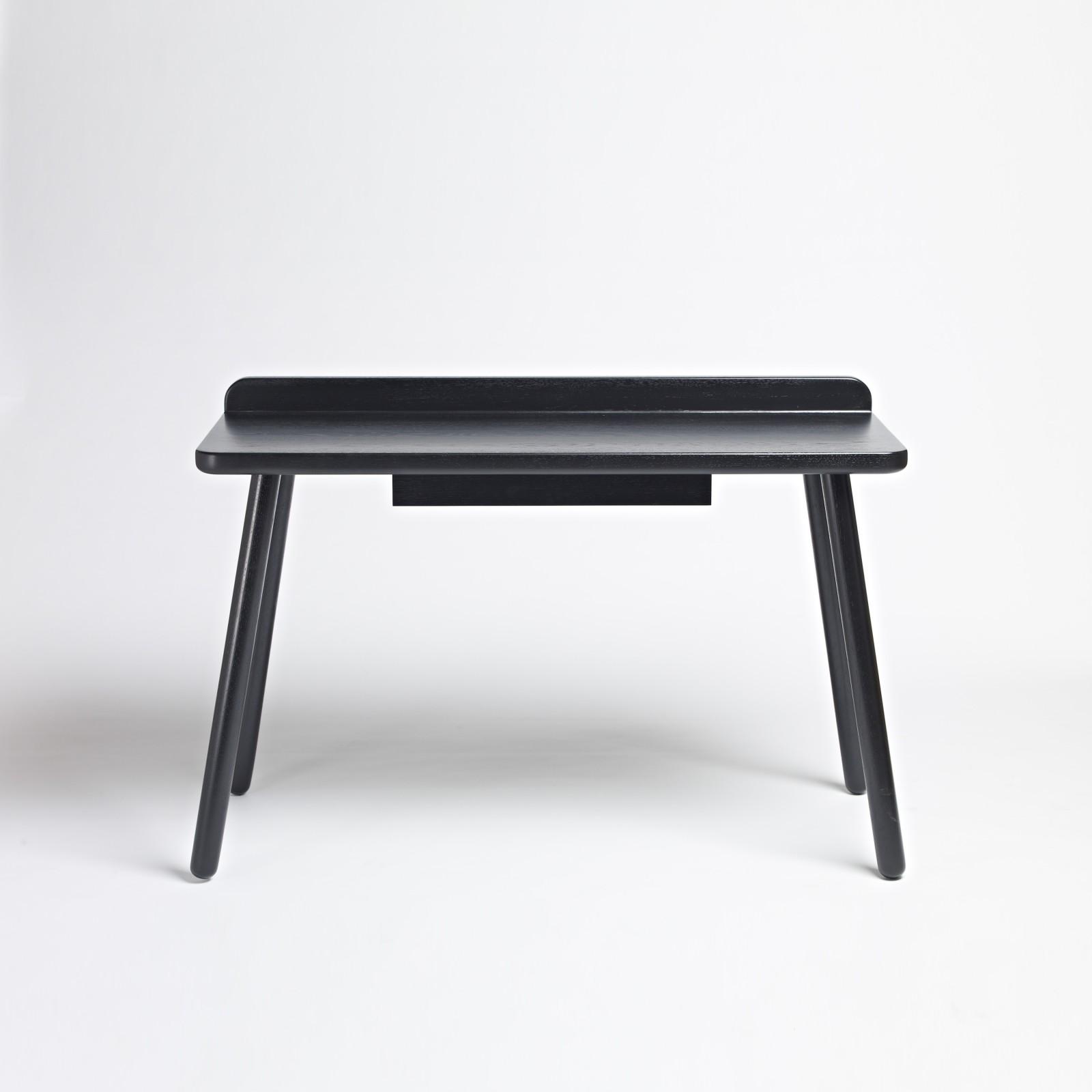 Desk One Black