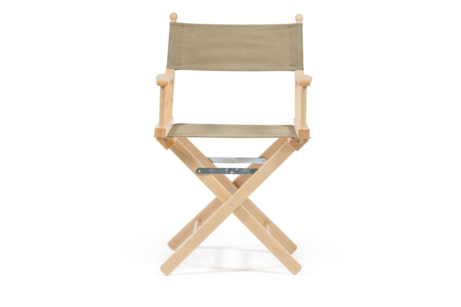 Director's Chair Camouflage Green, Natural