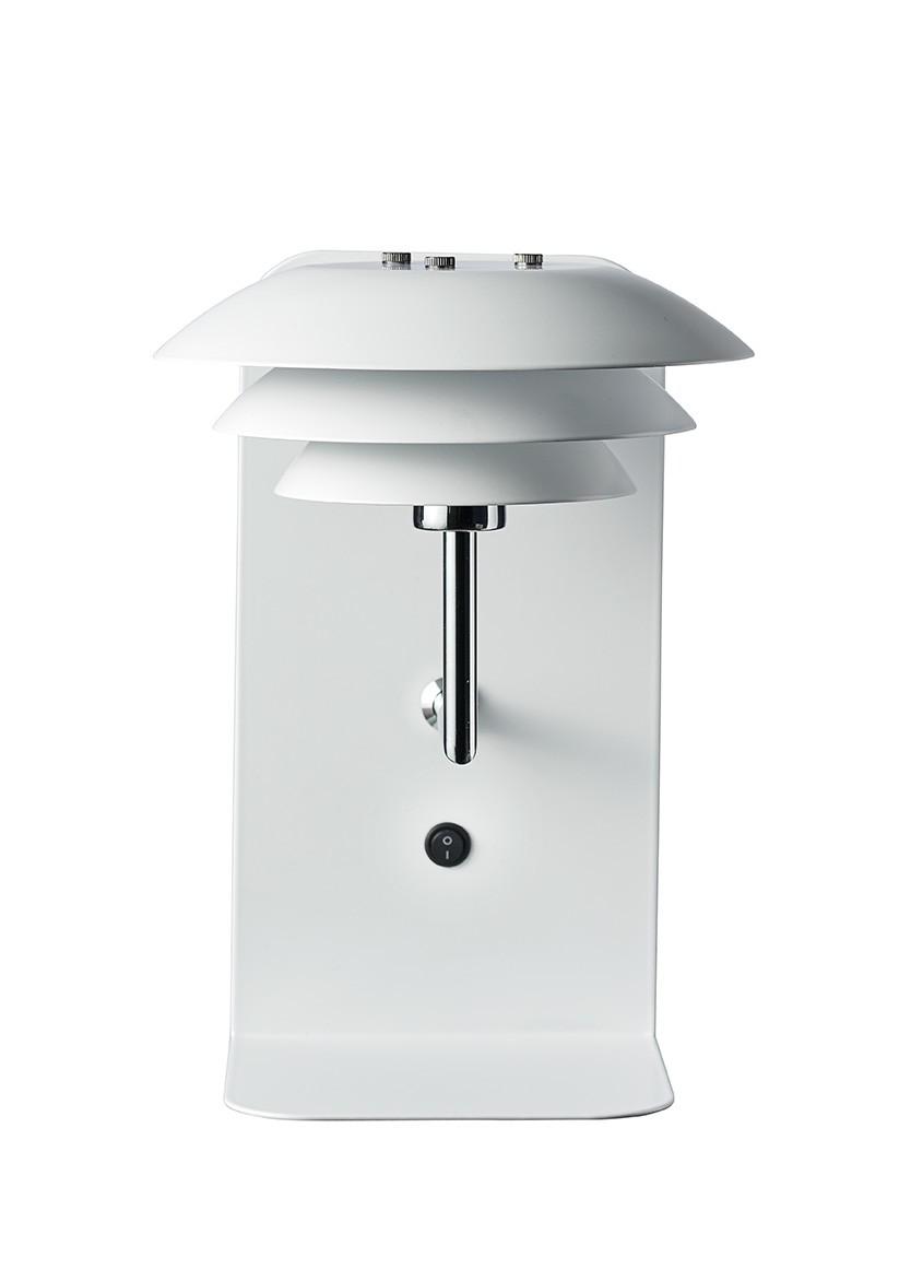 DL20 - Nyhed DL20 USB Shelf & Lamp