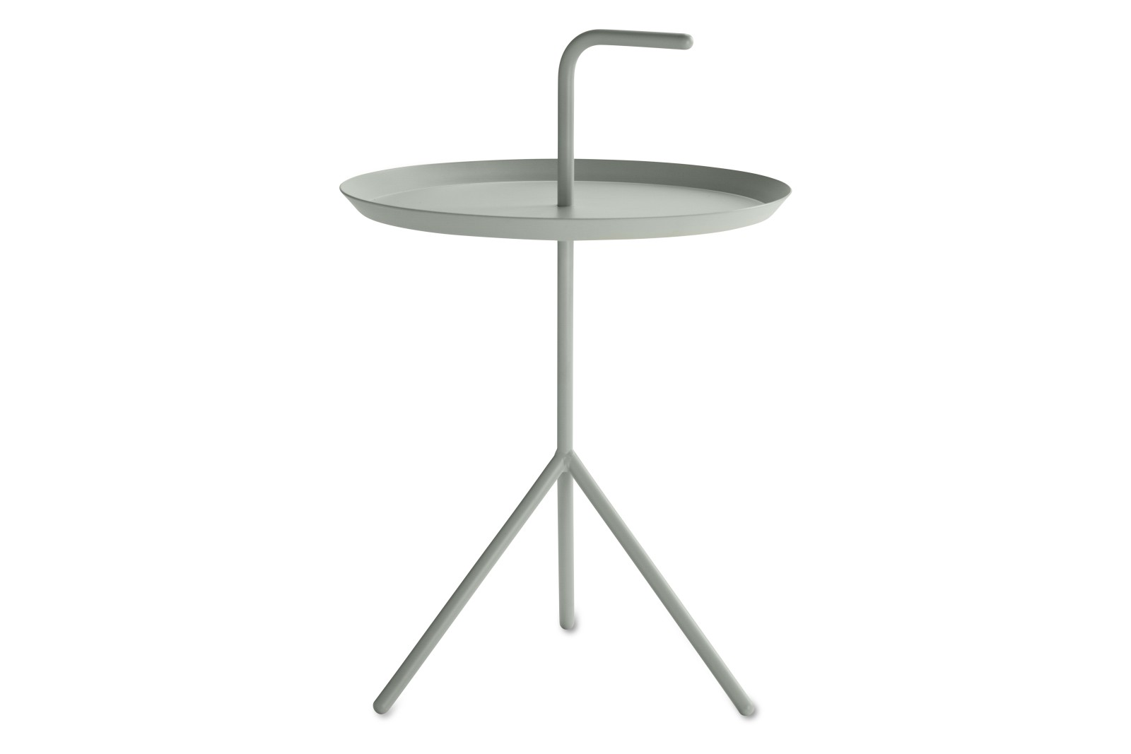 Don't Leave Me Side Table Mint, Large