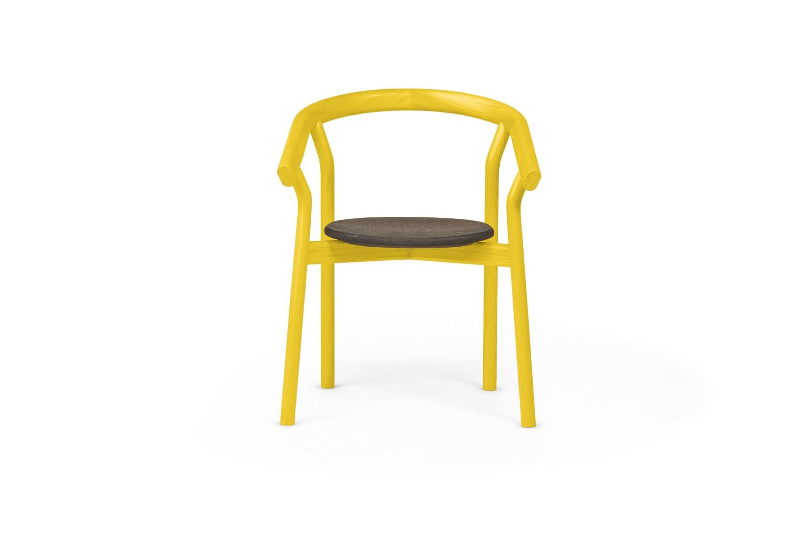 Dora Dry yellow