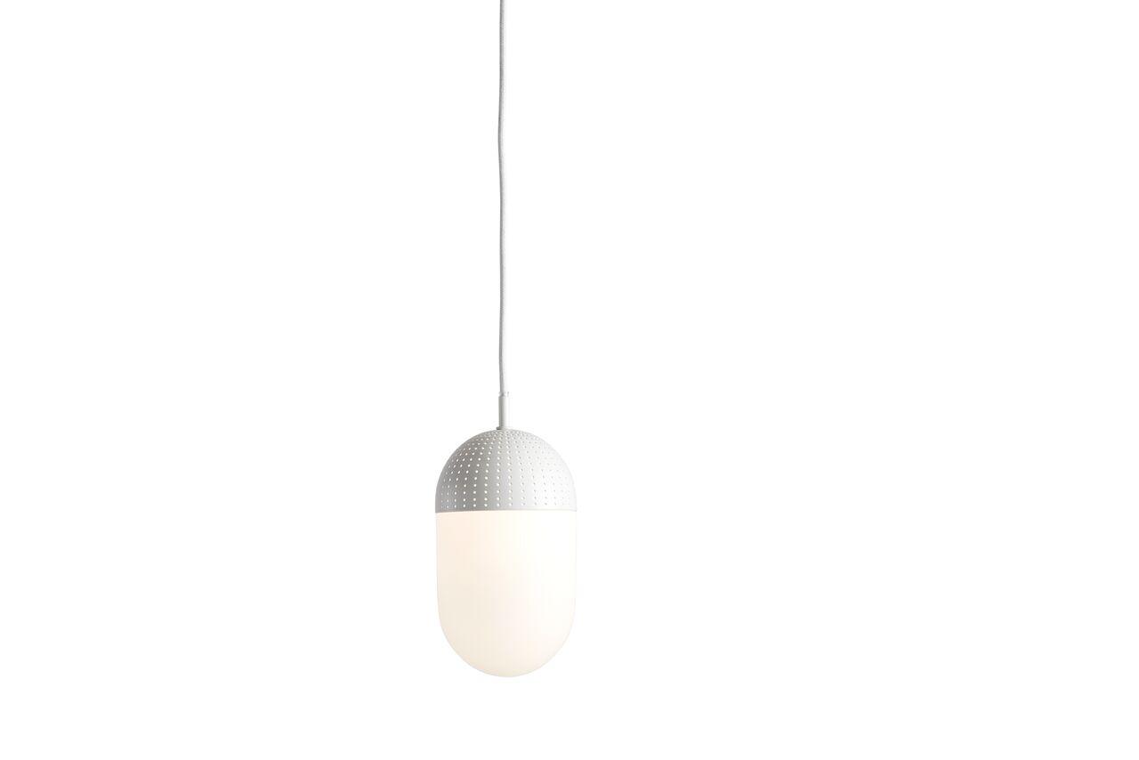 Dot Pendant Light Large - Set of 2 White