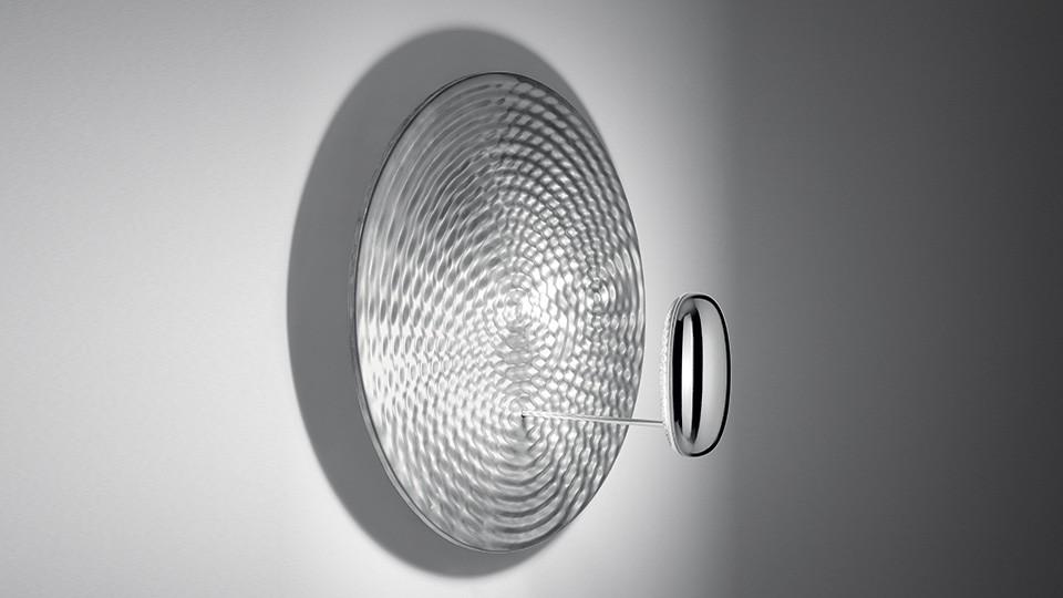 Droplet Mini LED Wall/Ceiling Light 3000