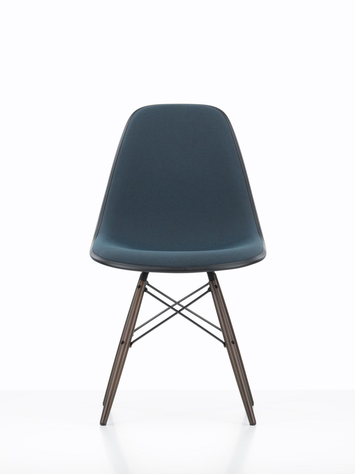 DSW Full Upholstery 01 Basic dark, Hopsak 71 yellow/pastel green, 02 Golden Maple, 01 Basic dark, 04