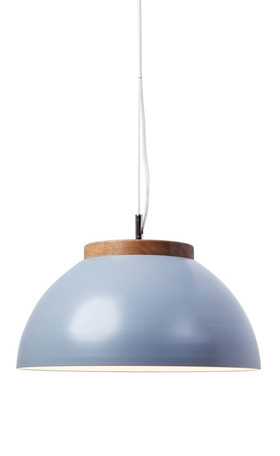 Dub 36/18P Pendant Light Grey
