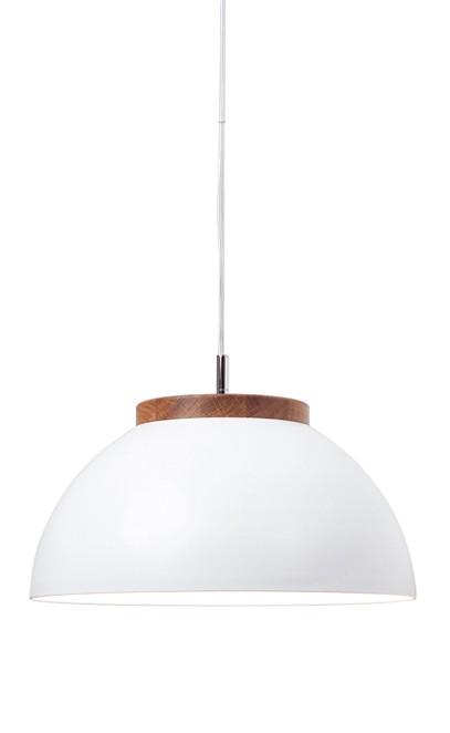 Dub 36/18P Pendant Light White