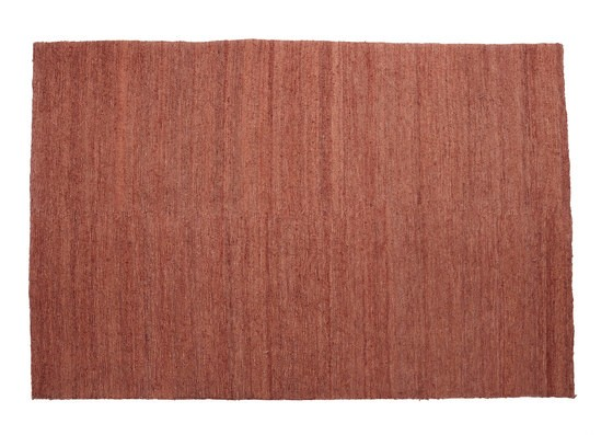 Earth Rug Terracotta, 300 x 400 cm
