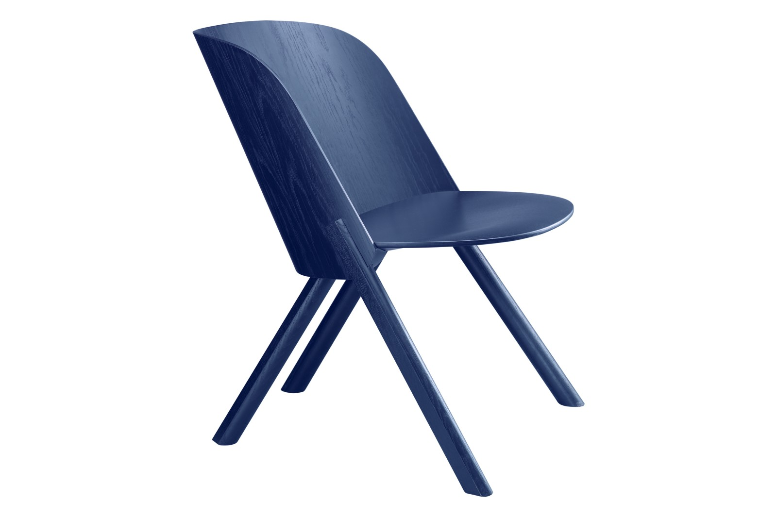 EC05 That Lounge Chair Navy