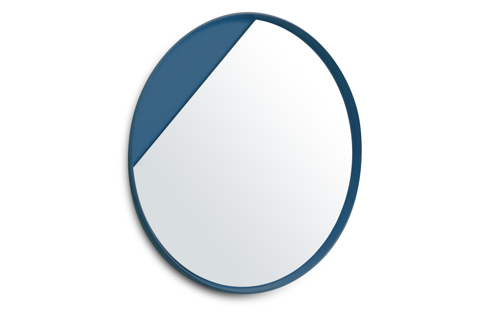 Eclipse Mirror Blue