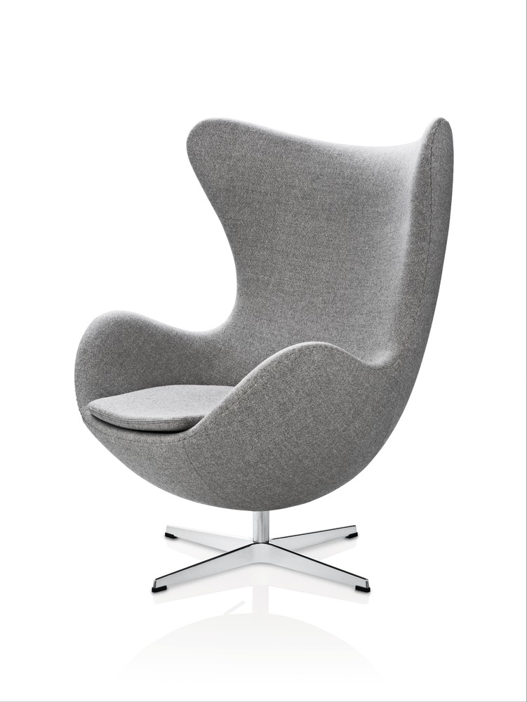 Egg Easy Chair Hallingdal 65 130