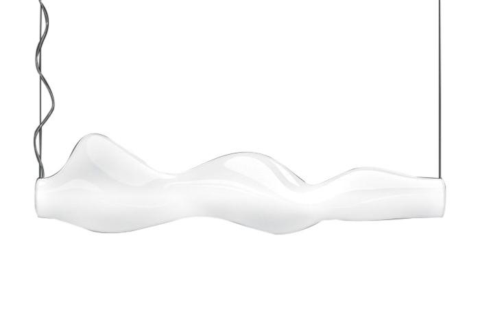Empirico Pendant Light White