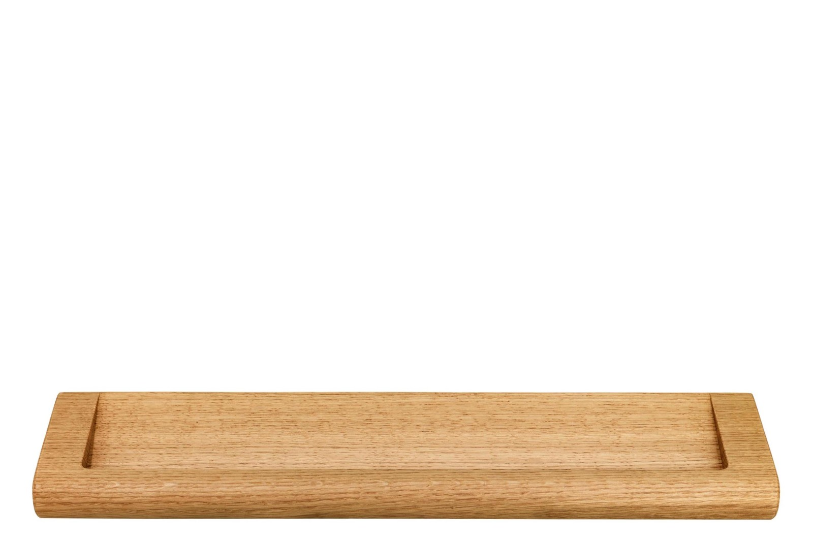 Essential Pen Tray 12 Oiled Natural Oak