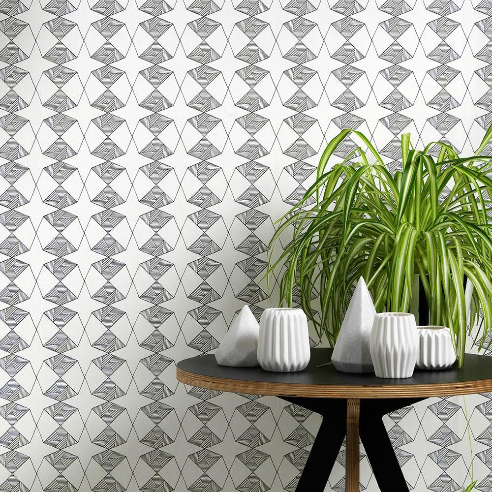 Etoile Wallpaper Sample
