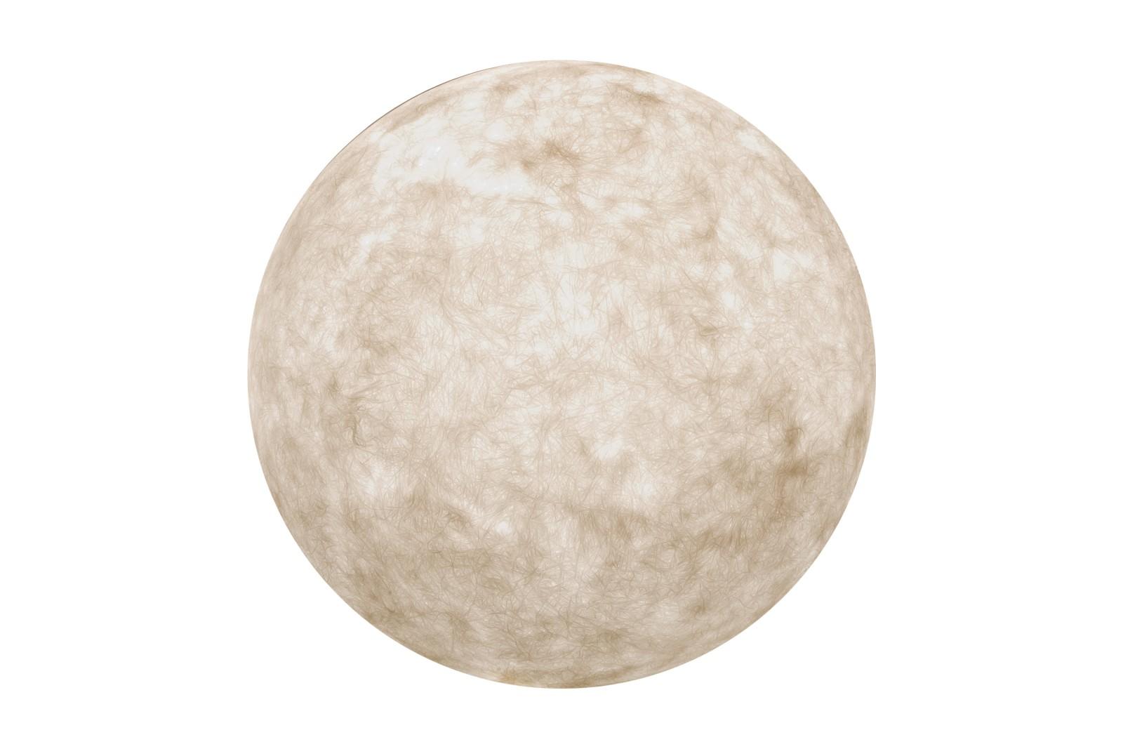 Ex Moon Outdoor Light 1, Small