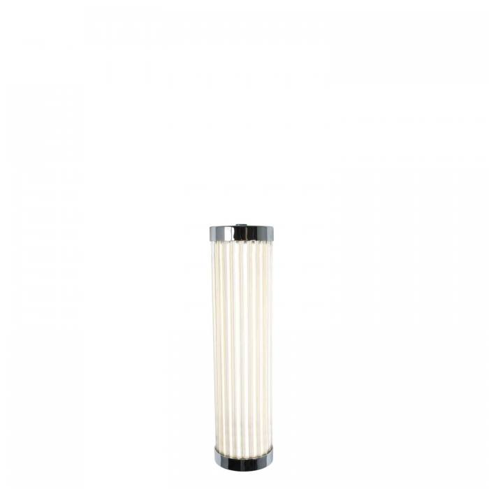Extra Narrow Pillar Light 7212 (LED) Chrome, 27