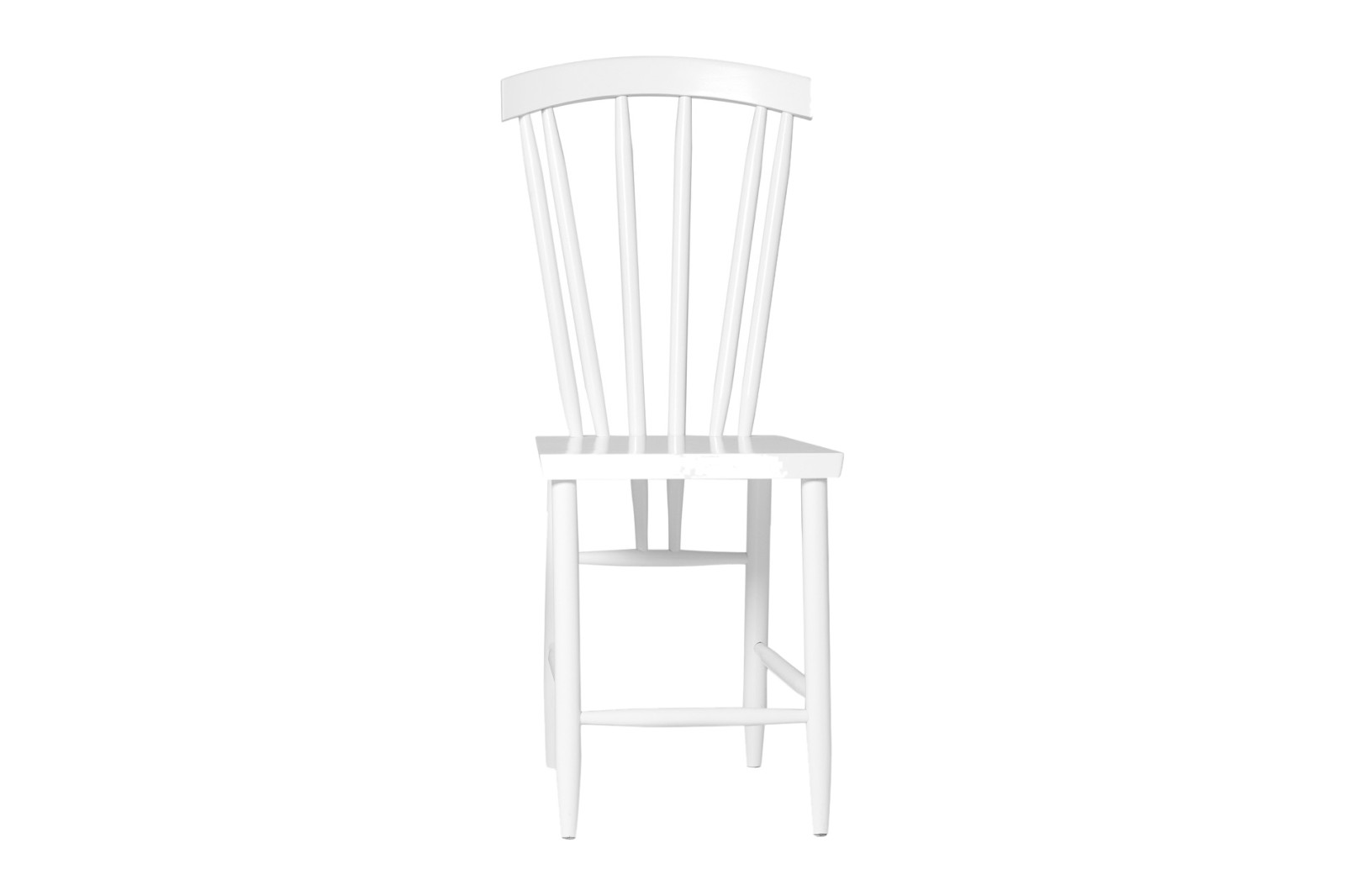 Family No.3 Chair White