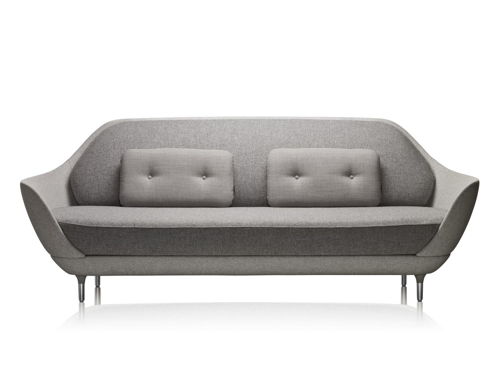 Favn 3-seater Desinger Collection Sofa Hallingdal 65 130