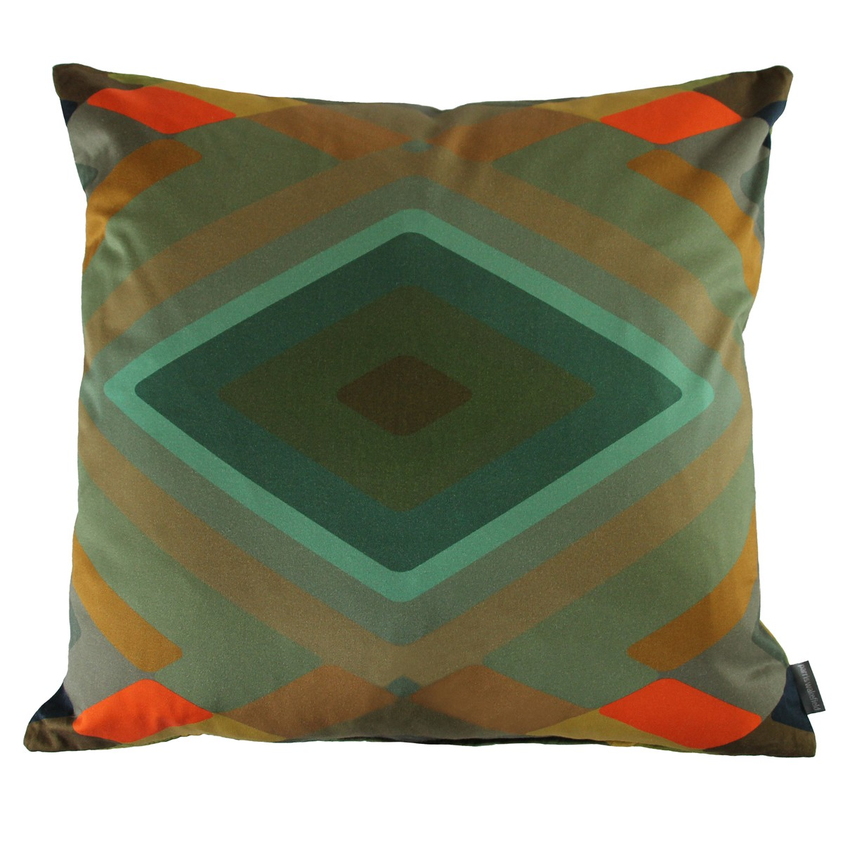 Field Square Cushion Large