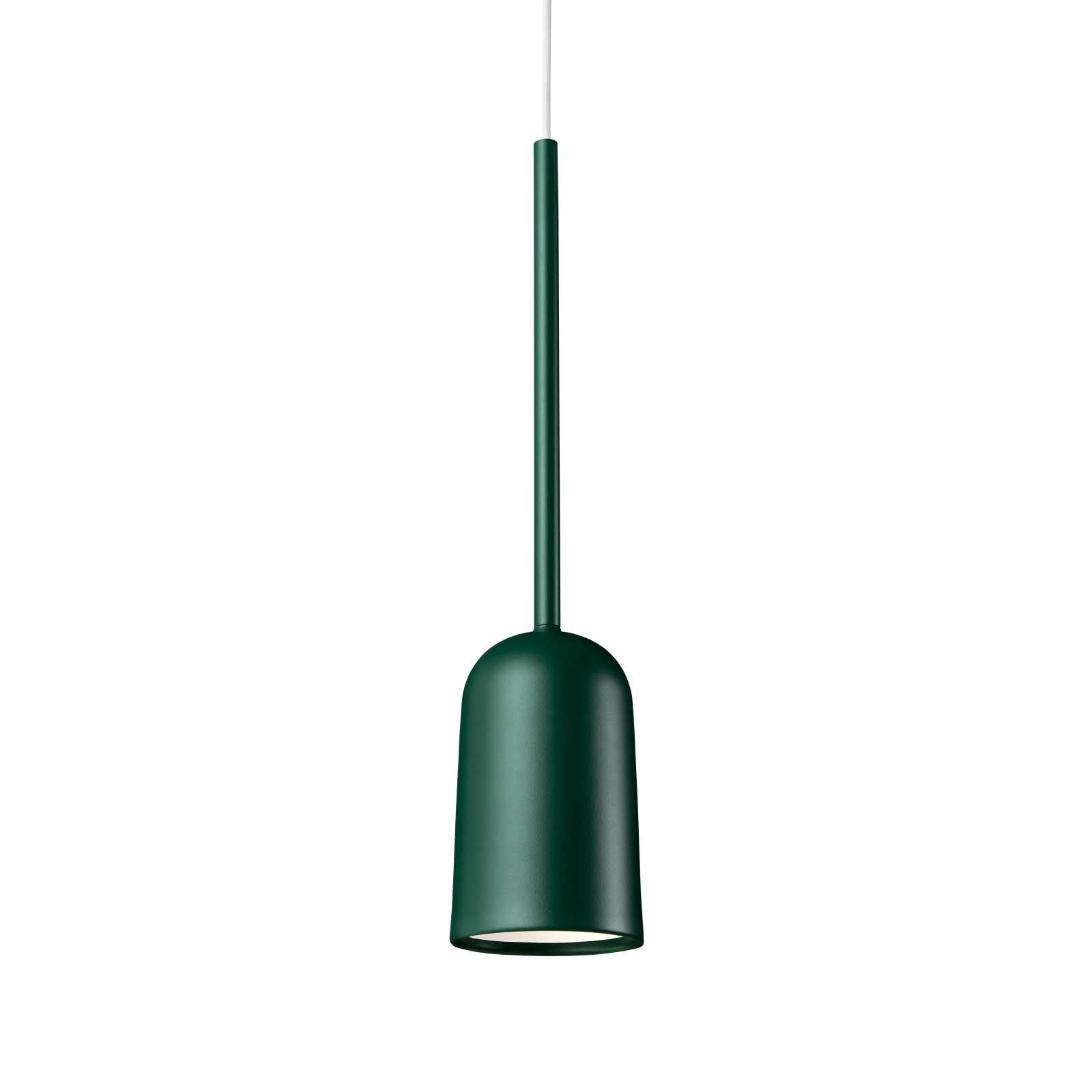 Figura Arc Lighting Forest Green