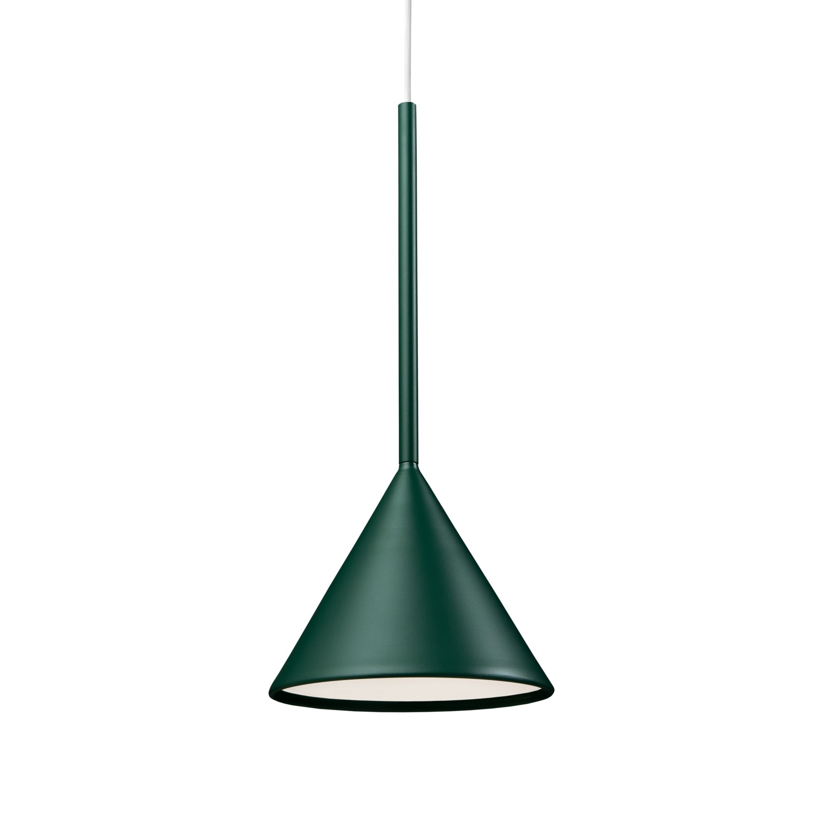 Figura Cone Lighting Forest Green