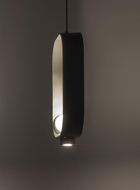 Filipa table lamp inside beige grey