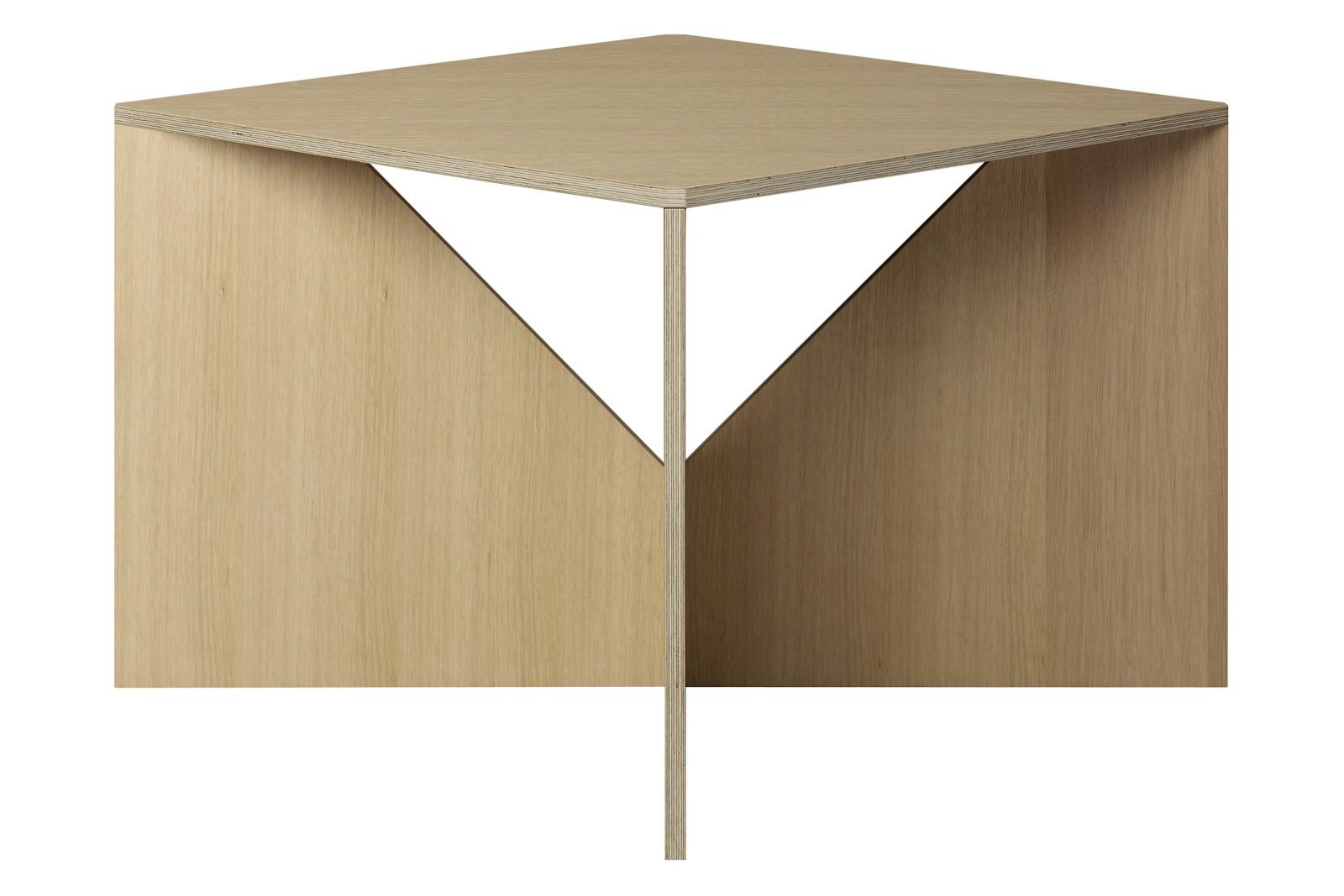 FK04 Calvert Coffee Table Oak