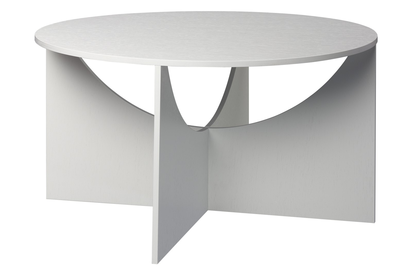FK05 Charlotte Coffee Table Signal White
