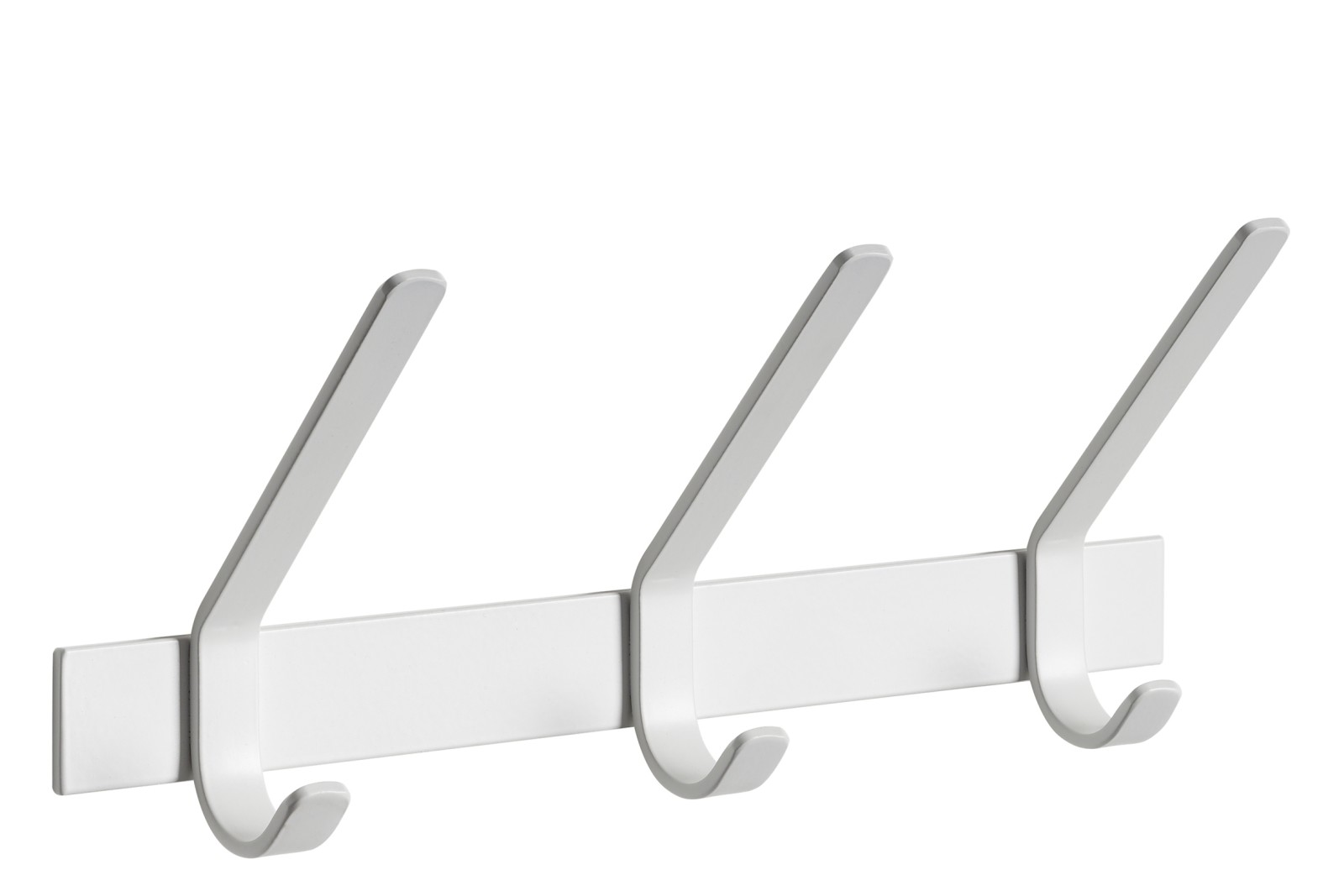 FK08 Uni Coat Rack Signal White, Short