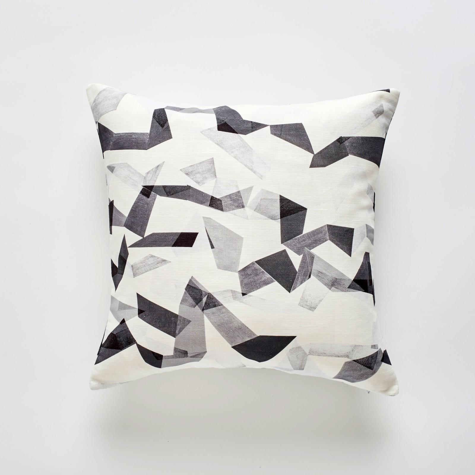 Flint cushion 50x50cm