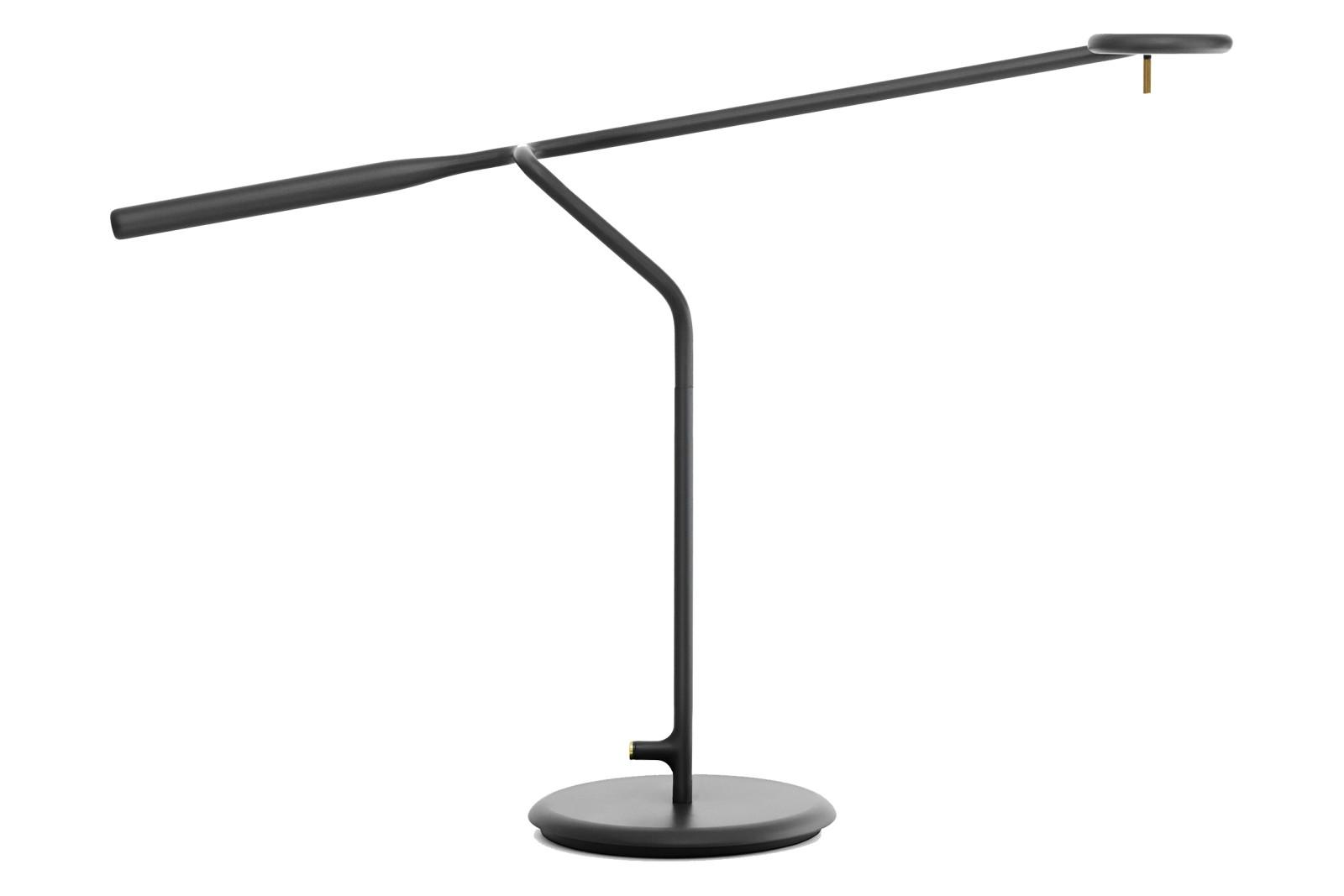 Flow Table Lamp Black