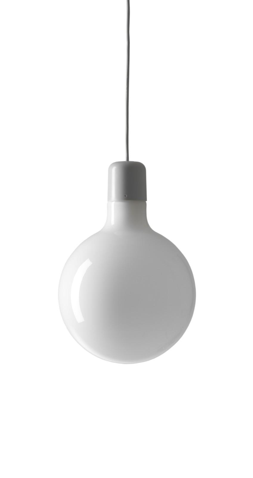 Form Globe Pendant