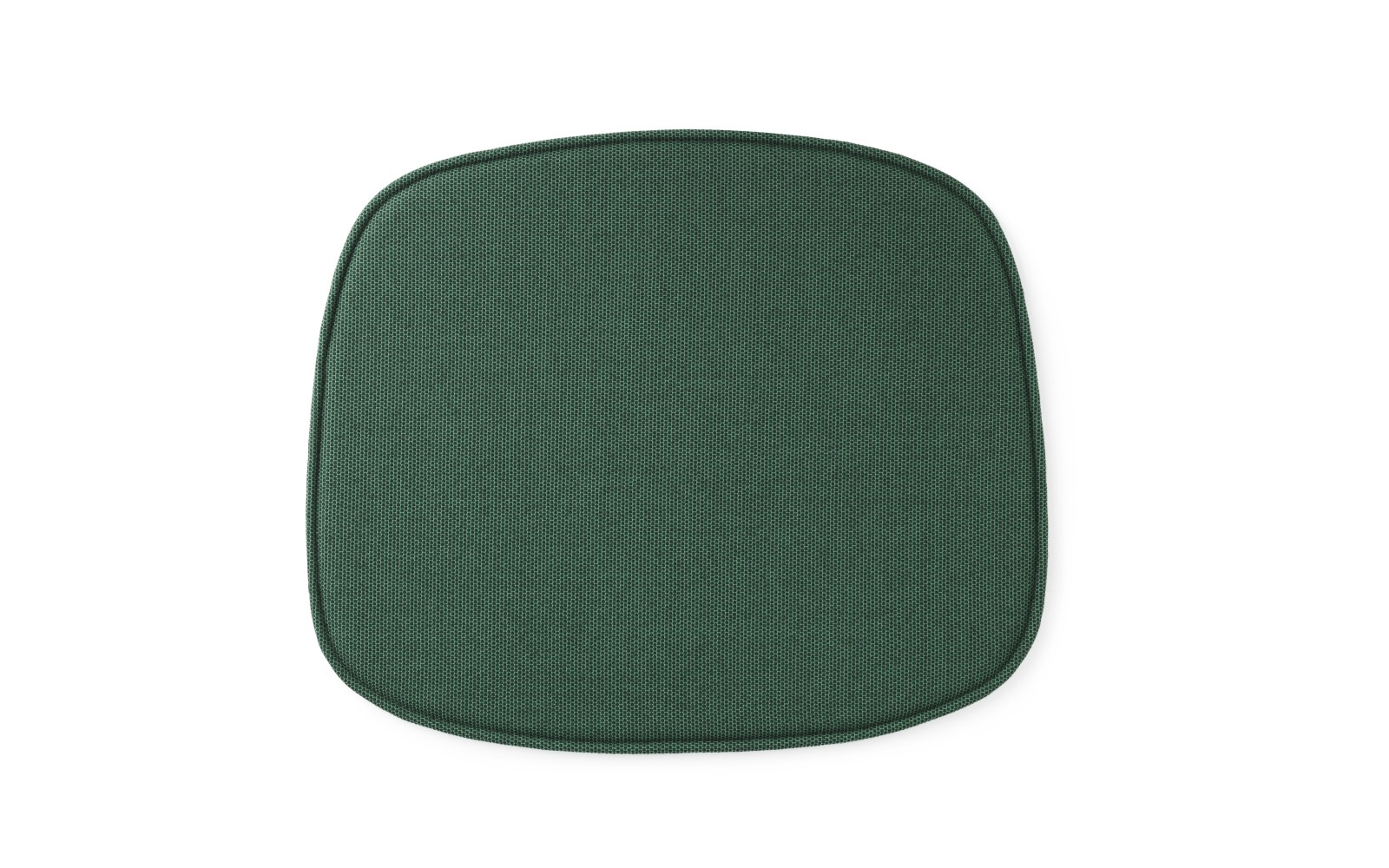 Form Seat Cushion Green