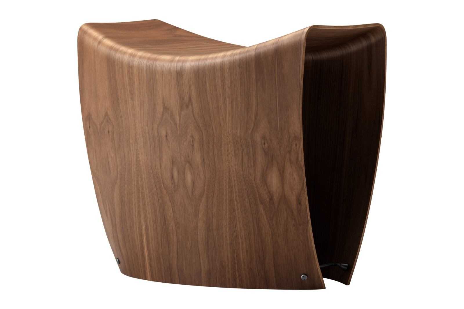 Gallery Walnut Lacquered