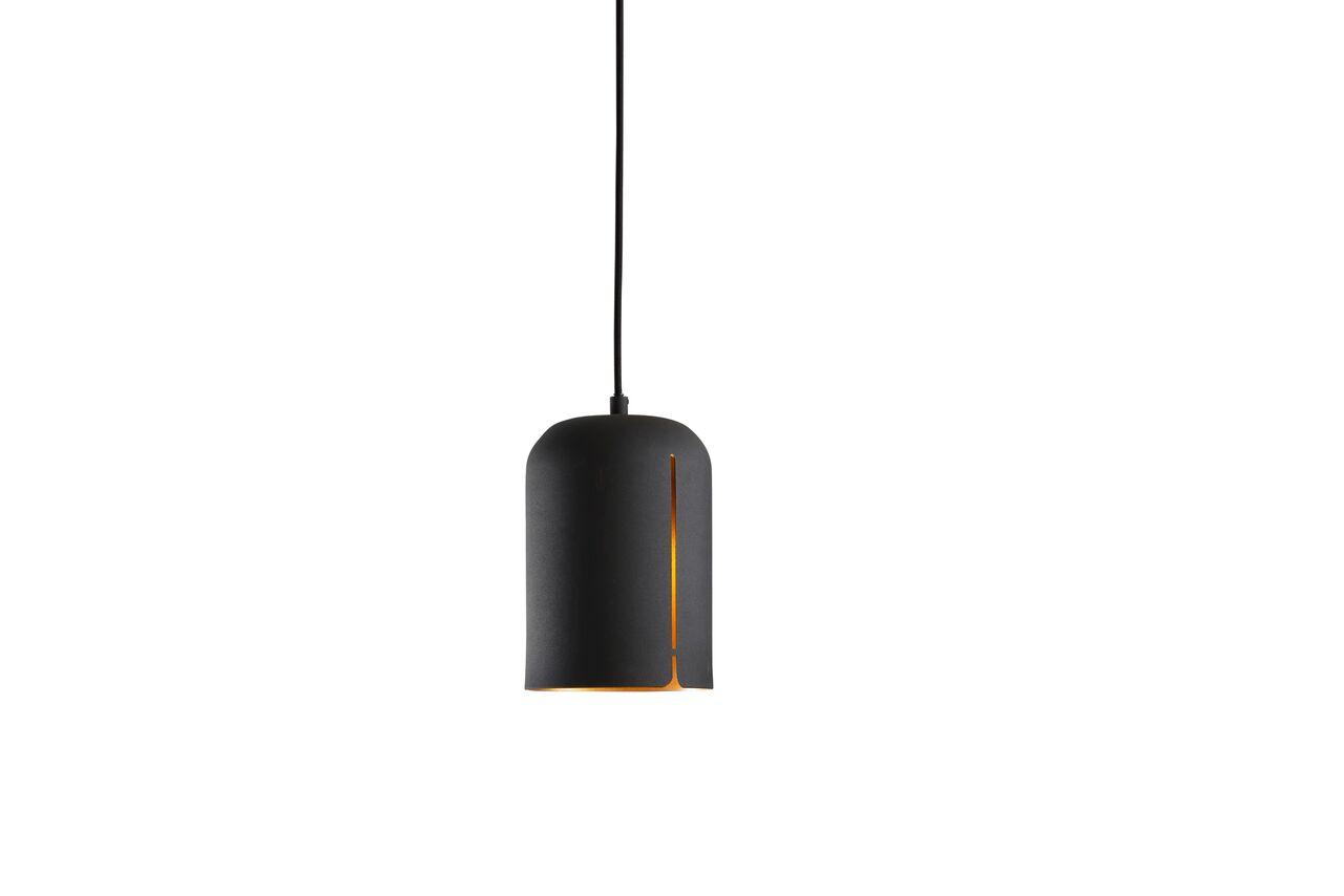 Gap Pendant Light Short - Set of 2 Black