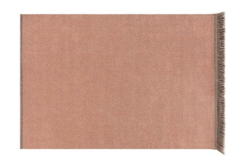 Garden Layers Rug Diagonal almond-peach, 200x300