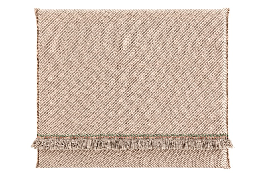 Garden Layers Rug Diagonal almond-ivory, 180x240