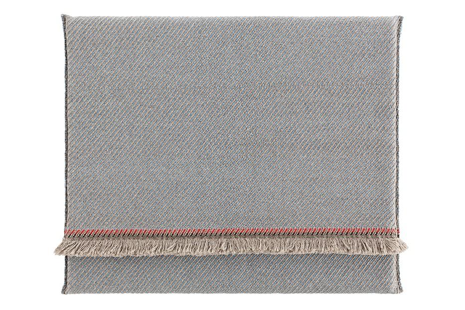 Garden Layers Rug Diagonal almond-blue, 180x240