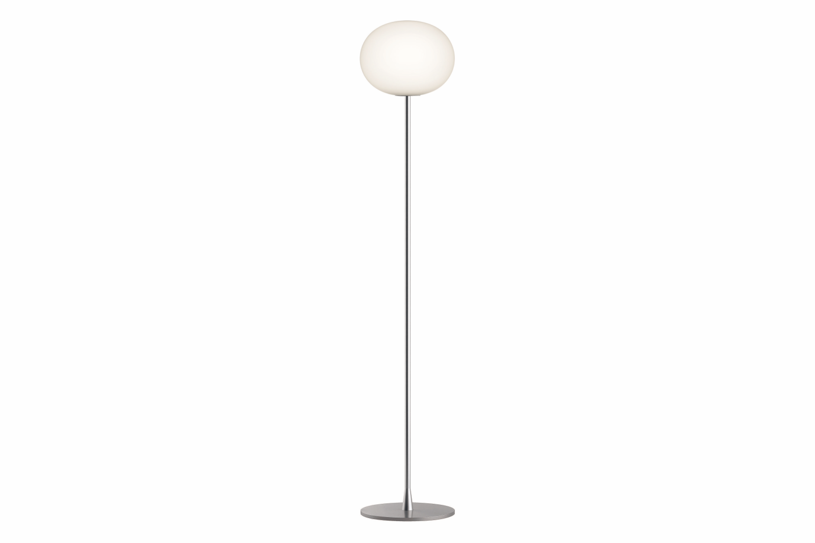 Glo-Ball F Floor Lamp F3, Extra Large, Dimmer
