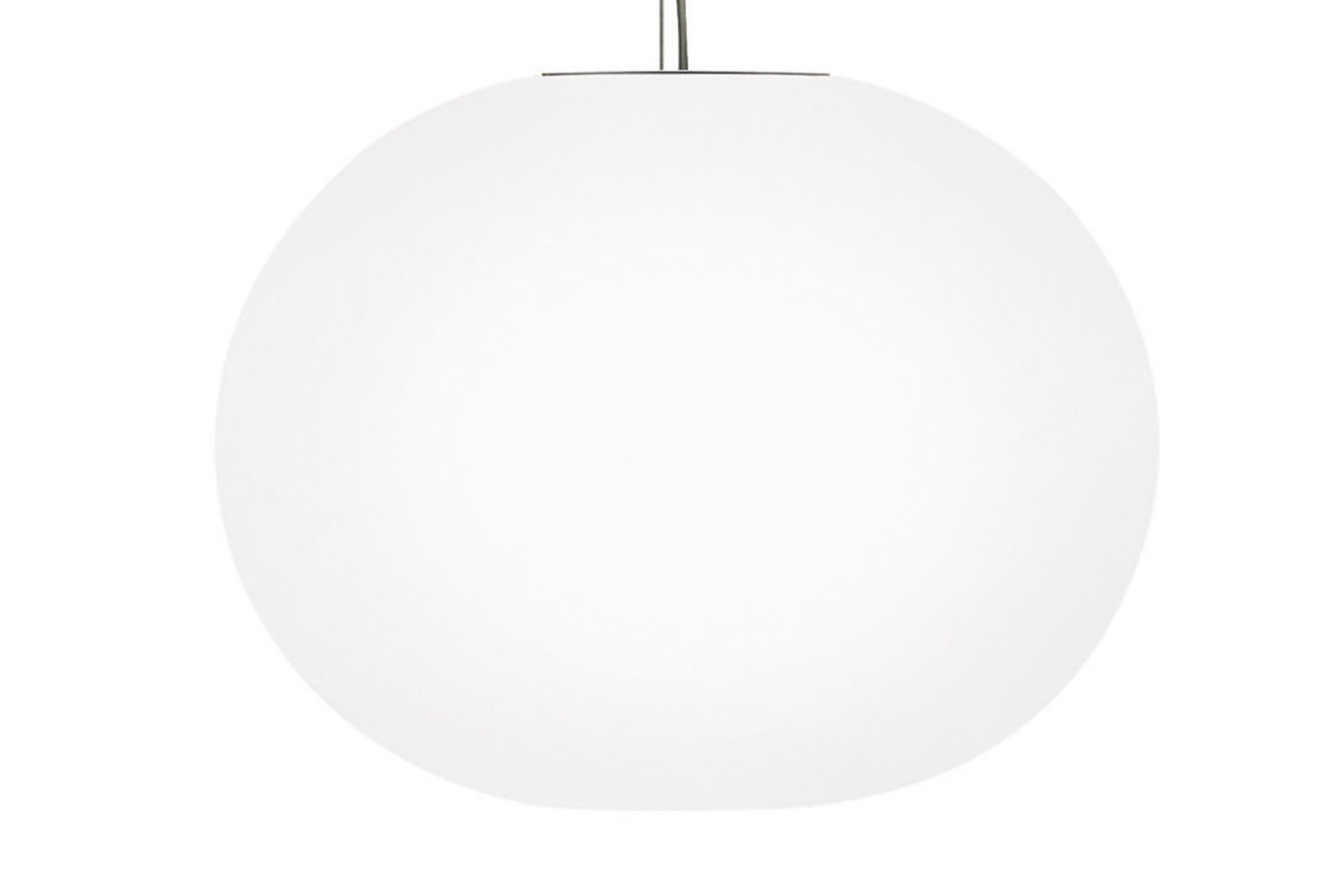 Glo-Ball S Pendant Light 1, Small, HSGS